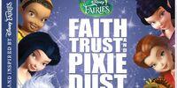 Disney Fairies: Faith, Trust, and Pixie Dust