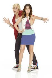 Austin & Ally Season 2 1