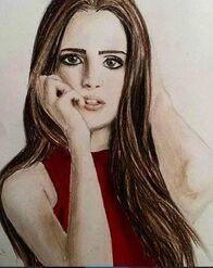 Laura Fanart (8)