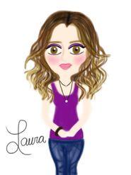Laura Fanart (1)