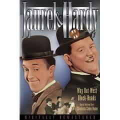 File:Laurel and Hardy Volume 2.jpg