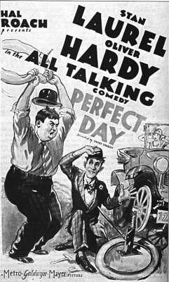 File:L&H A Perfect Day 1929 b&w.jpg
