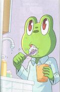 Froggy 2