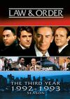 Law & Order – The 3rd Year (1992-1993)