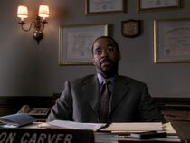 Carver Malignant