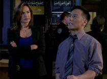 Benson and Haung Hardwired