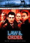 Law & Order – The 2nd Year (1991-1992)
