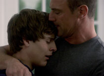 Elliot and Richard Stabler Turmoil