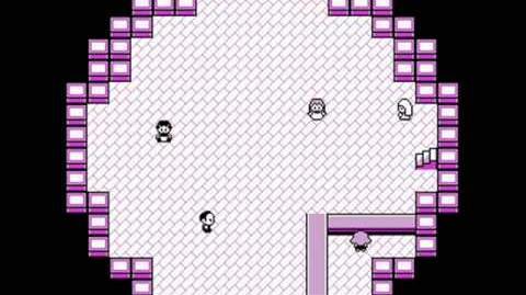 Pokemon (Red Blue Yellow) - Pokemon Tower (remix)