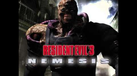 Resident Evil 3 OST The Disused Plant ~ Dead Factory Theme