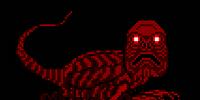 Creepy Red