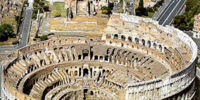 Fucking Colosseum