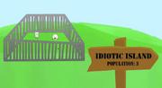 Idiotic Island