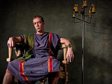 Lentulus Batiatus