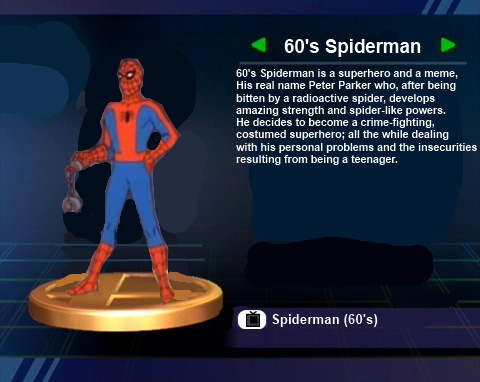 File:60s Spiderman Trophy.png
