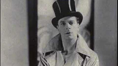JACK BUCHANAN I'm in a Dancing Mood
