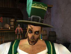 Bounty hunter bill