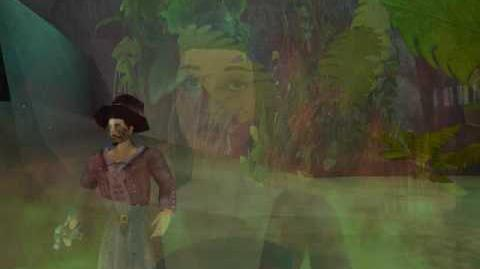 Some Old Pirates Online Screenshots