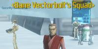 Bane vectorbolt