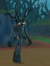 Tormented treant