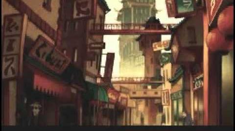 US Professor Layton and the Unwound Future - Scene 13 37