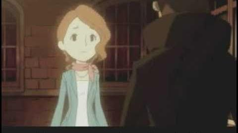 US Professor Layton and the Unwound Future - Scene 35 37 + Credits
