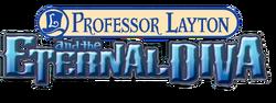 Eternal Diva logo full