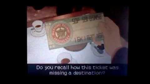 Professor Layton and Pandora's Box the Diabolical Box - Cutscene 10 (UK Version)