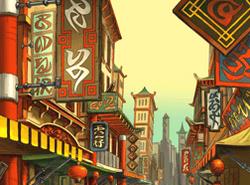 Chinatown Screenie