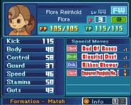 Flora 11