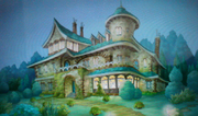 Ascad Mansion AG MoM