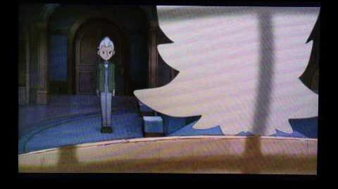 Professor Layton and the Miracle Mask Cutscene 29 (US Version)