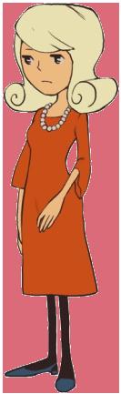 AngelaLedore