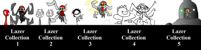 File:Dr. Octagonapus LC1-LC5 Comparison.jpg