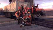 Tf2 buddys by fusehime-d51acc7