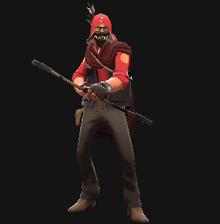 Feral sniper