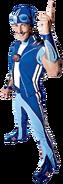 Nick Jr. LazyTown Sportacus 3