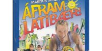 Áfram Latibær! (Book)
