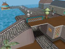 Citadel Island Harbor2