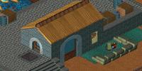 Proxima Island Prison