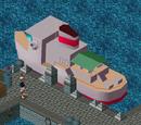 Inter-Islands Ferry