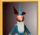 Grand Rector of the School of Magic