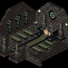 Dark Monk's Chapel