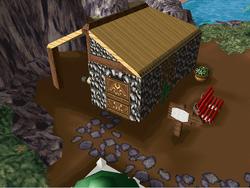 Twinsen's House2