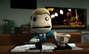 LittleBigPlanet-Parody-Kevin-Butler-Sony-PS3-Ad