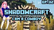 ShadowCraft E32
