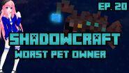 ShadowCraft E20