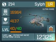 Sylphlvl40