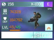 X100045