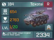 Toxotai1a